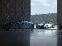 Bugatti Veyron Grand Sport Vitesse JeanPierre Wimille Edition