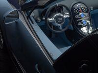 Bugatti Veyron Grand Sport Vitesse JeanPierre Wimille Edition, 12 of 20