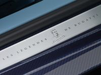 Bugatti Veyron Grand Sport Vitesse JeanPierre Wimille Edition, 16 of 20