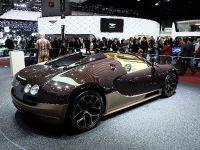 thumbnail image of Bugatti Veyron Grand Sport Vitesse Rembrandt Geneva 2014