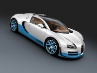 Bugatti Veyron Grand Sport Vitesse Special Edition , 1 of 8