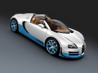 Bugatti Veyron Grand Sport Vitesse Special Edition , 2 of 8