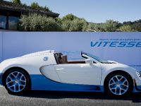 Bugatti Veyron Grand Sport Vitesse Special Edition , 5 of 8