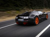Bugatti Veyron Grand Sport Vitesse World Record Car Edition, 5 of 17