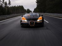 Bugatti Veyron Grand Sport Vitesse World Record Car Edition, 8 of 17