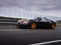 Bugatti Veyron Grand Sport Vitesse World Record Car Edition, 9 of 17