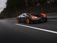 Bugatti Veyron Grand Sport Vitesse World Record Car Edition, 11 of 17