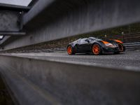 Bugatti Veyron Grand Sport Vitesse World Record Car Edition, 14 of 17