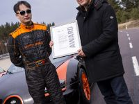 Bugatti Veyron Grand Sport Vitesse World Record Car Edition, 17 of 17