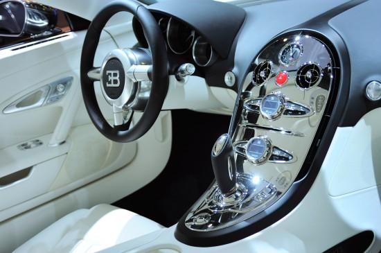 Bugatti Veyron Nocturne