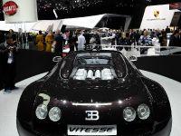 Bugatti Vitesse Geneva 2014