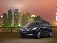 Buick Business Concept, 30 of 30