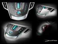 Buick Business Concept, 4 of 30