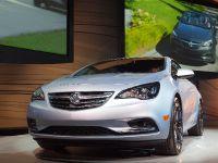 thumbnail image of Buick Cascada Detroit 2015