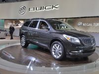 thumbnail image of Buick Enclave New York 2012