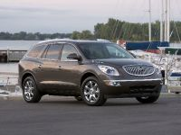 2009 Buick Enclave CXL, 5 of 5