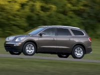 2009 Buick Enclave CXL, 4 of 5