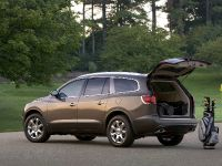 2009 Buick Enclave CXL, 1 of 5