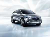 Buick Envision SUV Concept, 2 of 5