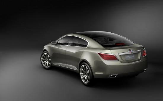Buick Invicta Show Car