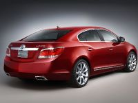 Buick LaCrosse CXS 2010, 2 of 10