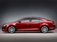 Buick LaCrosse CXS 2010, 3 of 10