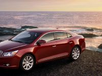 Buick LaCrosse CXS 2010, 5 of 10