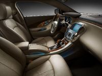 Buick LaCrosse CXS 2010, 10 of 10