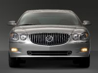 Buick LaCrosse CXS 2008, 1 of 9