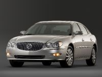 Buick LaCrosse CXS 2008, 2 of 9