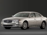 Buick LaCrosse CXS 2008, 3 of 9