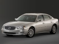 Buick LaCrosse CXS 2008, 4 of 9