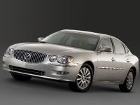 Buick LaCrosse CXS 2008, 5 of 9
