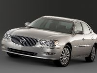 Buick LaCrosse CXS 2008, 6 of 9