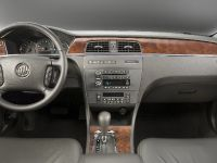 Buick LaCrosse CXS 2008, 8 of 9