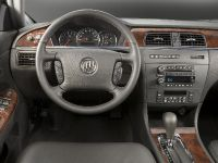 Buick LaCrosse CXS 2008, 9 of 9