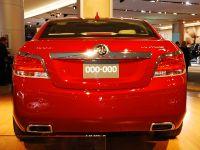 Buick LaCrosse Detroit 2009