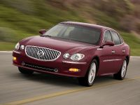 thumbnail image of 2008 Buick La Crosse Super