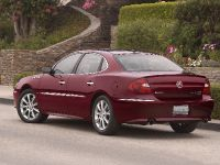 Buick La Crosse Super 2008, 2 of 6
