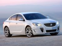 Buick Regal GS Concept, 1 of 8