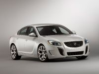 thumbnail image of Buick Regal GS Concept