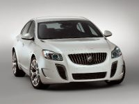 Buick Regal GS Concept, 5 of 8