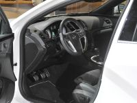 thumbnail image of Buick Regal GS Detroit 2010