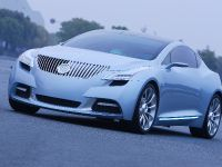 Buick Riviera Concept Coupe 2007, 1 of 19