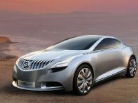 Buick Riviera Concept Coupe 2007, 16 of 19