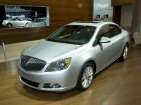 thumbnail image of Buick Verano Detroit 2011