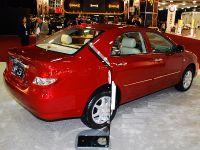 BYD Auto F3 Detroit 2009