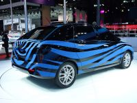 thumbnail image of BYD Denza Concept Shanghai 2013