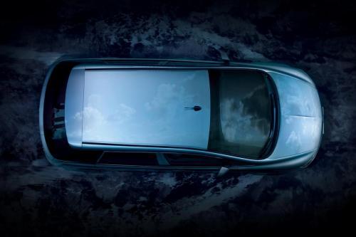 Volkswagen и BYD знак для партнерства в области электрической мобильности