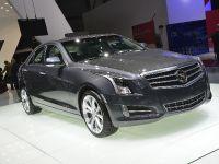 thumbnail image of Cadillac ATS Geneva 2013